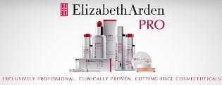 Elizabeth Arden PRO. Verdens nyhed.